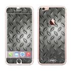 Coque 3D iPhone 6/6SS Metal Grid