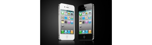 Coque/Skin 3D pour iPhone® 4/4S