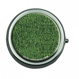 Pill Box Earth Grass