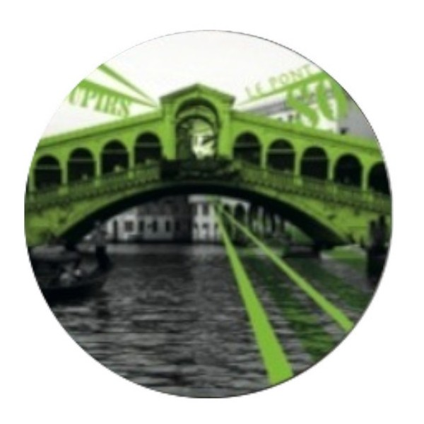 Caps Bridge Venise