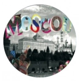 Caps Cities Moscou