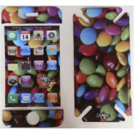 Skin 3D iPhone 3G/3GS Sweety Mix 2
