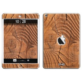 Skin 3D iPad Mini Earth Wood