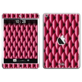 Skin 3D iPad Mini Girly Pink