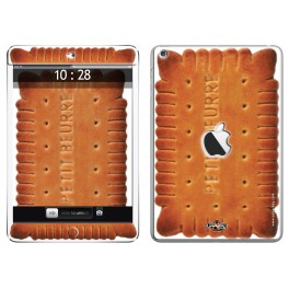 Skin 3D iPad Mini Sweety Cake