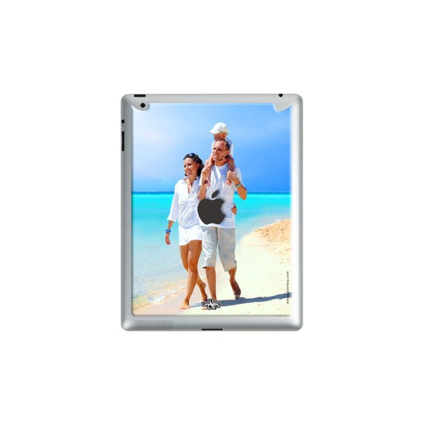 Coque 3D iPad 2/3/4 Personnalisable