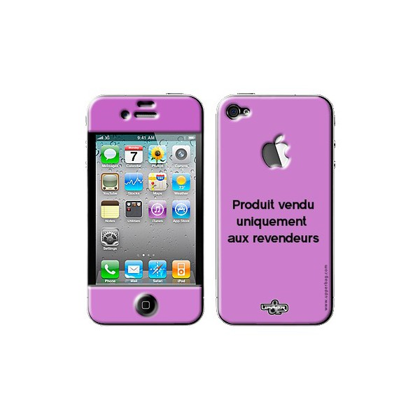 Skin 3D iPhone 4/4S Assortment