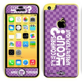 coque iphone 5 ty