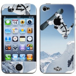 coque iphone 4 sport