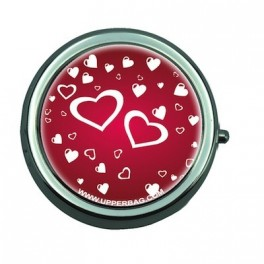 Pill Box Venezia Heart 1
