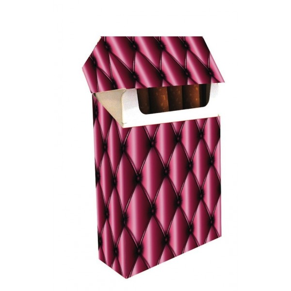 Etui cigarettes Girly Pink