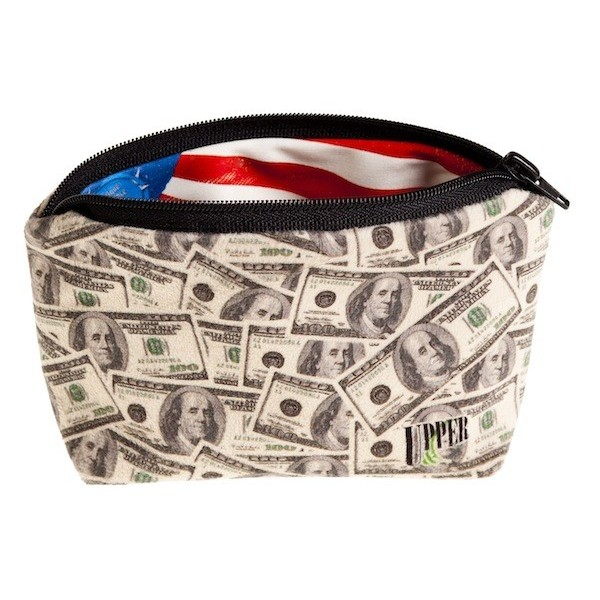 Jewellery Case USA Dollars