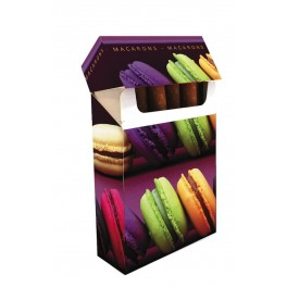Smoking Box Sweety Macarons 1