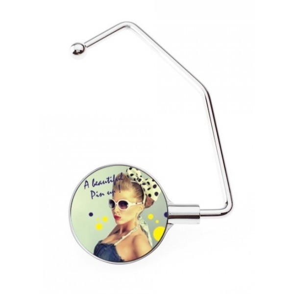 Hanger Bag Pro Beautiful Pin Up