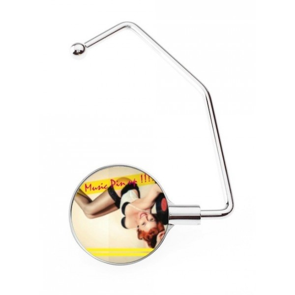 Hanger Bag Pro Music Pin Up