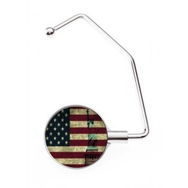 Hanger Bag Pro USA Flag Vintage & Liberty