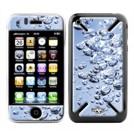 Skin 3D iPhone 3G/3GS Earth Water
