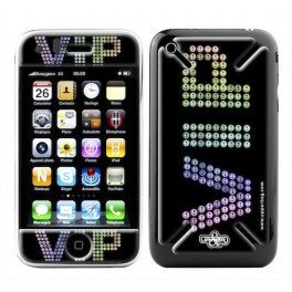 Skin 3D iPhone 3G/3GS VIP Multi