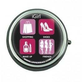 Smoking Ashtray iGirl