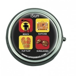 Smoking Ashtray iSun