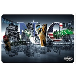 Cover MacBook Cities NYC