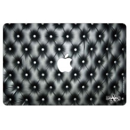 Cover MacBook Girly Black