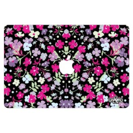 Cover MacBook Liberty Black