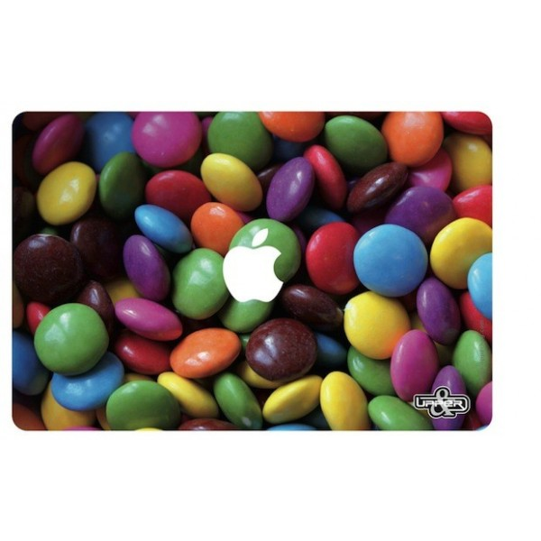 Cover MacBook Sweety Mix 2