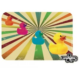 Mousepad Ducky Multi