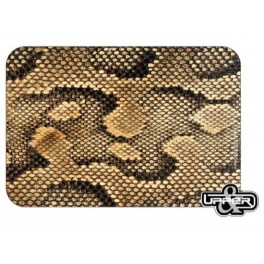 Mousepad Jungle Snake Gold