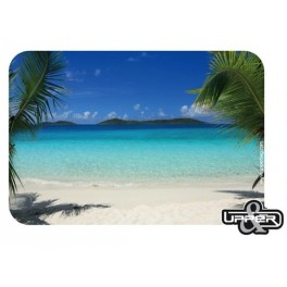 Tapis de souris Summer Beach