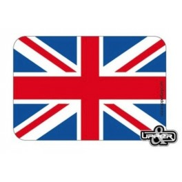 Mousepad UK Flag