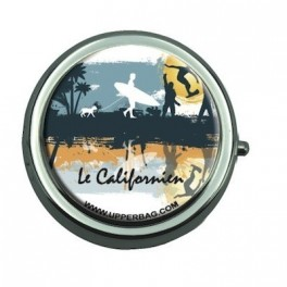 Smoking Ashtray Le Californien