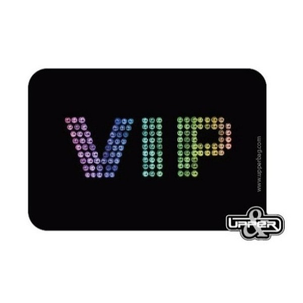 Mousepad VIP Multi