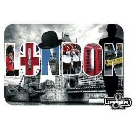 Tapis de souris Cities London