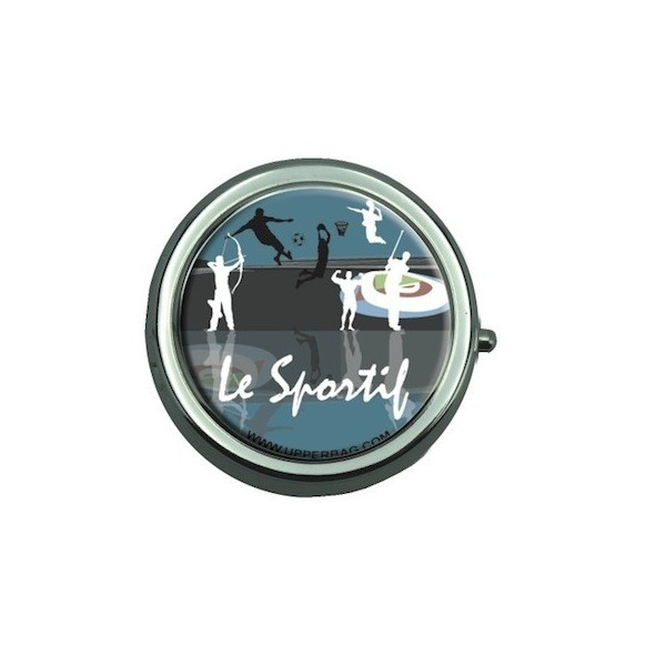Smoking Ashtray Le Sportif