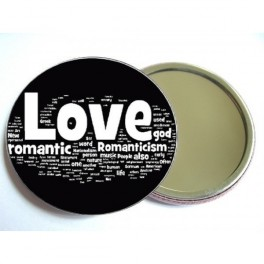 Miroir de Poche Love All