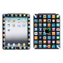 Skin 3D iPad 1 Applications