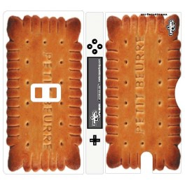 Coque 3D Nintendo DS Lite Sweety Cake