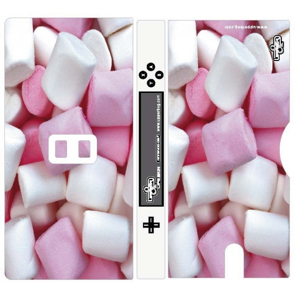 Coque 3D Nintendo DS Lite Sweety Mallow
