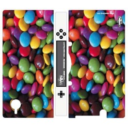 Coque 3D Nintendo Dsi Sweety Mix 2