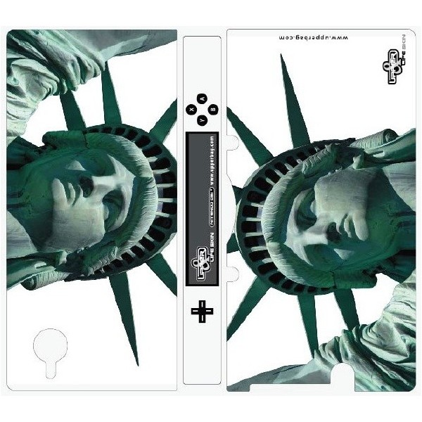 Coque 3D Nintendo Dsi USA Liberty