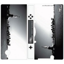Coque 3D Nintendo Dsi USA NY by Night