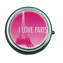 Cendrier de poche Paris Love