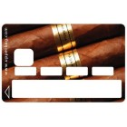 Sticker Credit Card Cigarillos 1