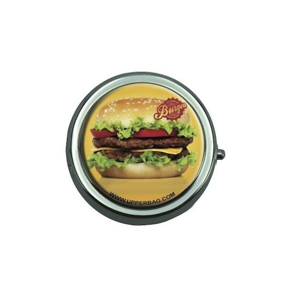 Smoking Ashtray Sweety Burger