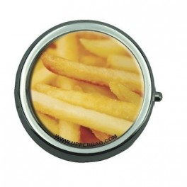 Smoking Ashtray Sweety French Fries