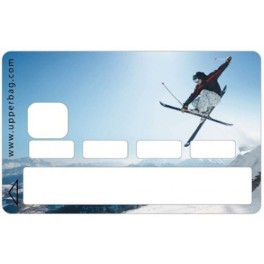 Sticker CB Sport Snow Ski