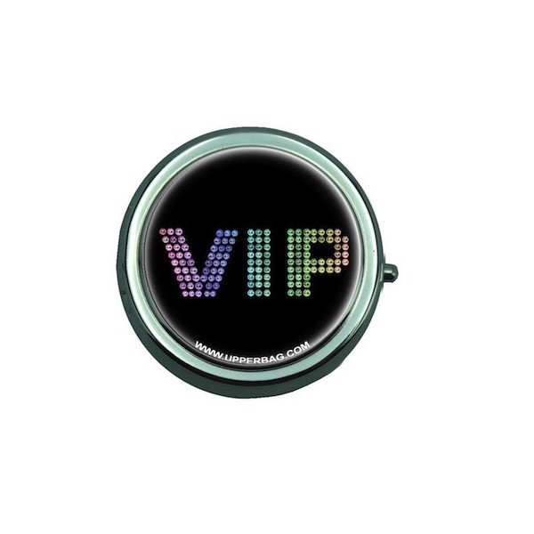 Pill Box with Mirror VIP Multi