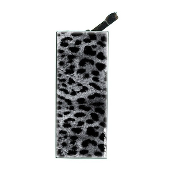 Lighter with clip Jungle Leopard 2